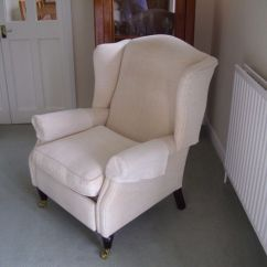 Recliner Chairs Gumtree Cane Back Dining Uk Laura Ashley Southwold Ivorymanual Chair In