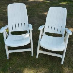 All Weather Garden Chair Card Tables With Chairs Cushions In West Byfleet Surrey