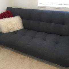 Sofa London Gumtree Tesco Florence Review Habitat Kota 3 Seater Bed In Walthamstow
