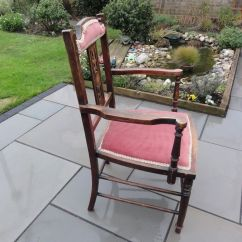 Bedroom Chair For Clothes Stool Kitchen 5 Genuine Victorian Hall Use As Horse Doll Display Etc In Kessingland Suffolk Gumtree
