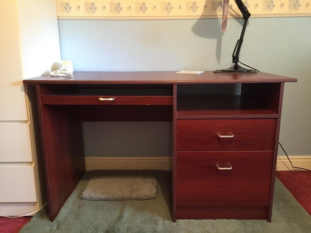 desk chair gumtree large reading 26 original home office furniture yvotube