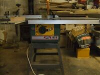 Kity 613 Bandsaw For Sale