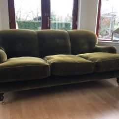 Moss Green Velvet Chesterfield Sofa Set Hd Pics Stunning Lady May 3 Seater From Workshop In