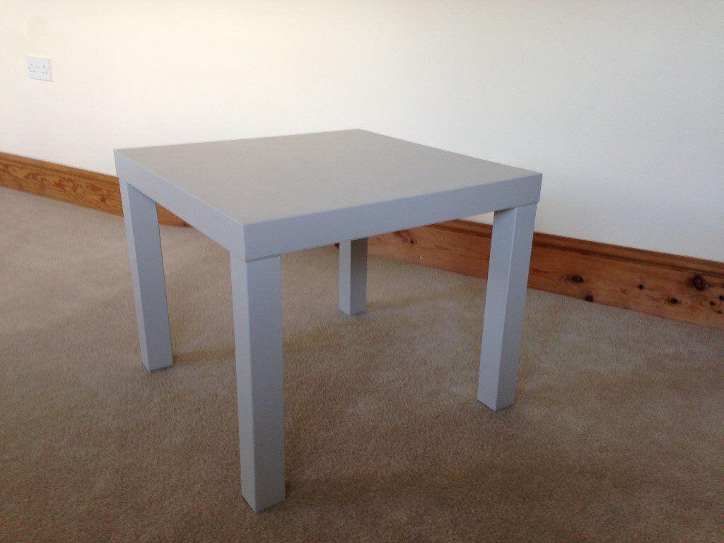 grey sofa table ikea set best quality lack side in norwich norfolk gumtree