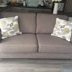 Grey 3 Seater Sofa Throw Modern Sectional Bed Canada From Sofology. ...... £180 | In Liverpool ...
