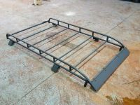 Berlingo/Peugeot partner roof rack mk1 or mk2 | in Swindon ...