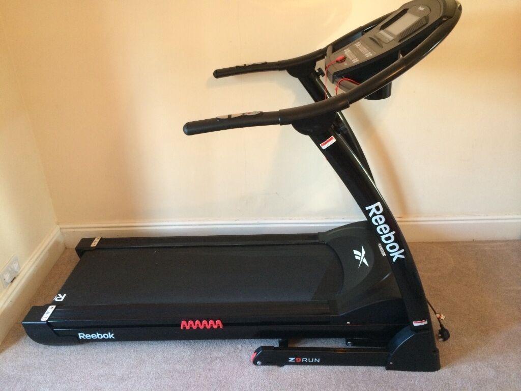 Treadmill Reebok Z9 Run   in Hanham Bristol   Gumtree