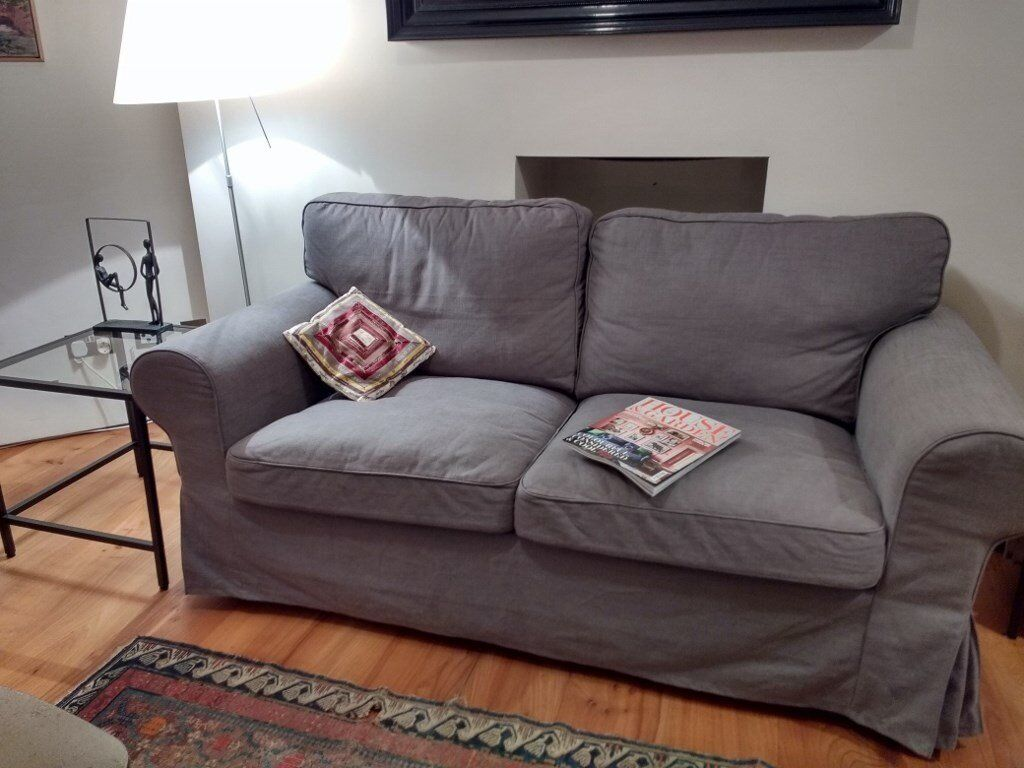 solsta sofa bed ransta dark gray 169 00 chocolate brown with walls ektorp grey ikea linen two seater