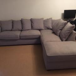 Furniture Village Leather Corner Sofa Bed Y Cia Combi 1 Lhf Eleanor Sets Sofas