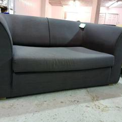 2 Seater Love Chair Folding Stadium Chairs New Grey Fold Out Sofa Bed Snuggle Seat Delivery Available In Stockport Manchester Gumtree