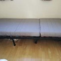 Ikea Bed Chair Room Essentials Task Target In Oxfordshire Single Beds For Sale Gumtree Fold Out Include Mattress