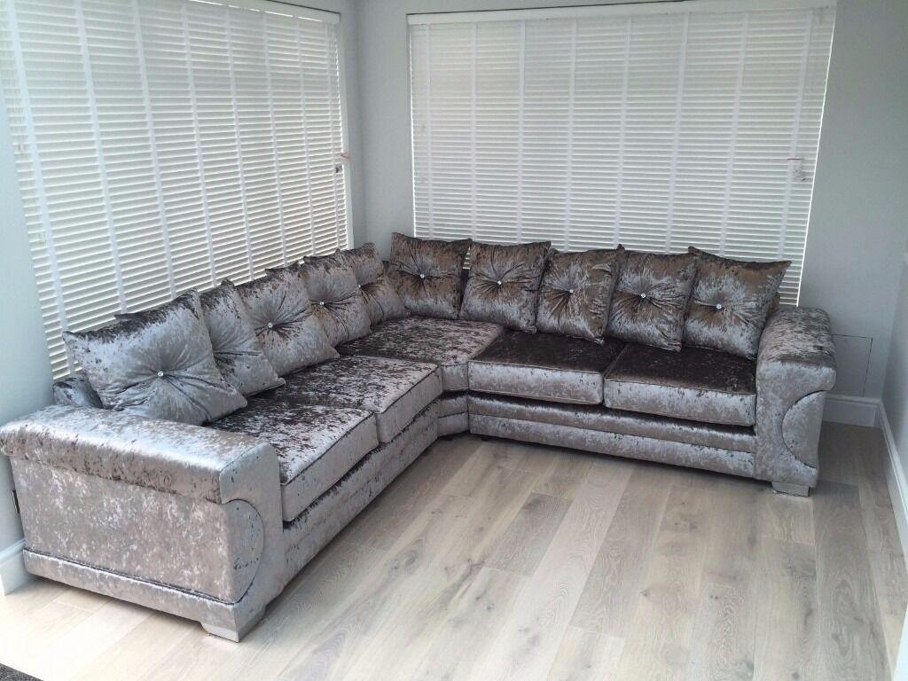 velvet grey sofa rowe carmel slipcover corner hugo in dark me