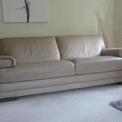 Natuzzi Red Leather Sofa And Chair Best Way To Wash Covers Italian 2 3 Seater In Congleton