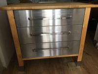 Freestanding Kitchen Drawers - Home Safe