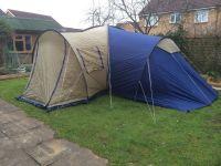 Lichfield Arapaho 6 DLX - 6 Person Tent | in Emersons ...