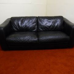 Black Leather Sofas On Gumtree Wooden Sofa Set Designs Bangalore Belfast Awesome Home