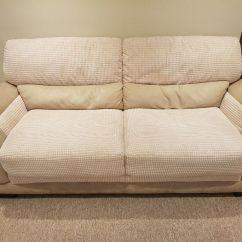 Sofaworks Reading Number Review Best Leather Sofas 2 X 3 Seater Cream Fabric Purchased From In