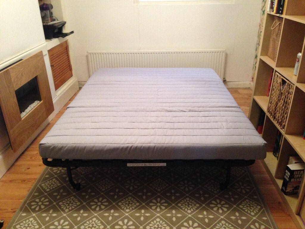 ikea lycksele sofa bed orange empress left arm sectional double murbo henån in