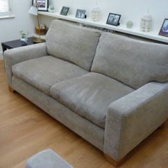 Kingcome Sofa Sale Black Gothic Two Matching Sofas High Quality Manufacture And Very Good Condition