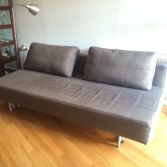 Futon Sofa Bed Hong Kong Leather Reclining With Drop Down Table Footstool Ebay Thesofa