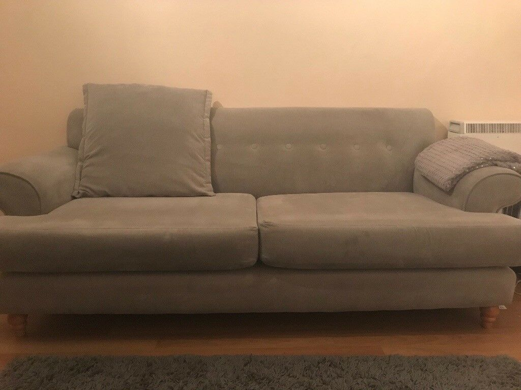 dfs sofas 2 seater very small sofa table 433 orbit in woodford green london