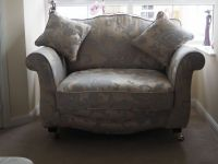SCS - VIENNA LOVE CHAIR | in Anlaby, East Yorkshire | Gumtree