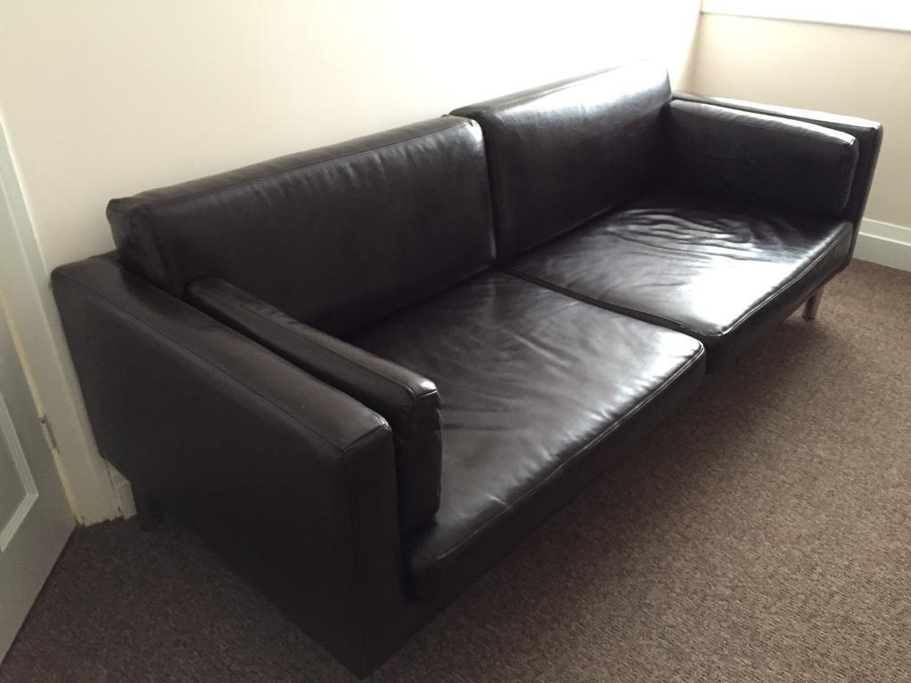 ikea sater sofa cheap beds uk brown couch 200 yaletown
