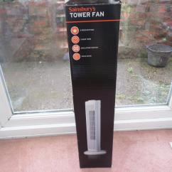 Ergonomic Chair Description Best Table And Sets For Toddlers Sainsburys Tower Fan | In Haslemere, Surrey Gumtree