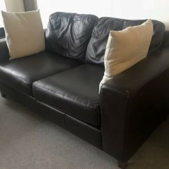 Sofa Bed Second Hand Bristol Blue Velvet Sofas Two Seater Leather Can Deliver In