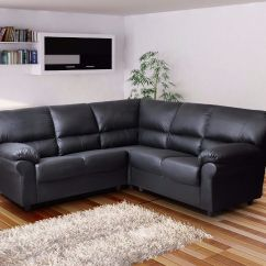 Corner Sofa Brown And Cream Cheap Bed Couches Classic Design Sofas Available In Black