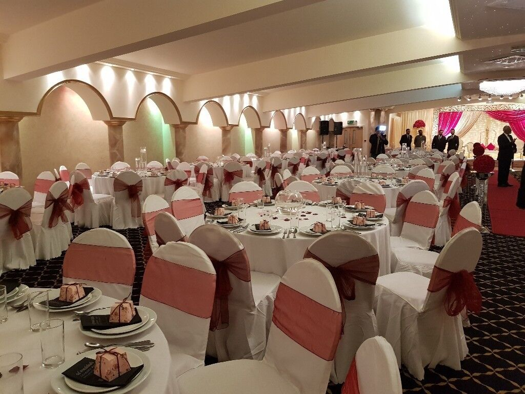 chair covers hire in wolverhampton kneeling amazon 50p quality manchester