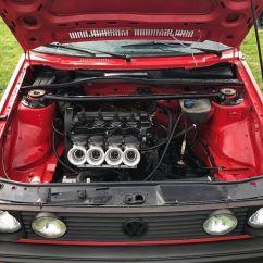 Vw Golf Mk2 Gti 16v Wiring Diagram Volvo 240 Radio Abf In Bradley Stoke Bristol Gumtree