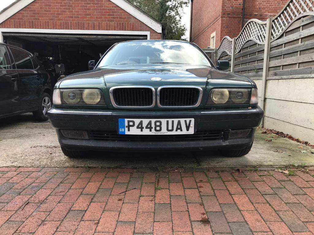 BMW 728i | in Botley. Hampshire | Gumtree