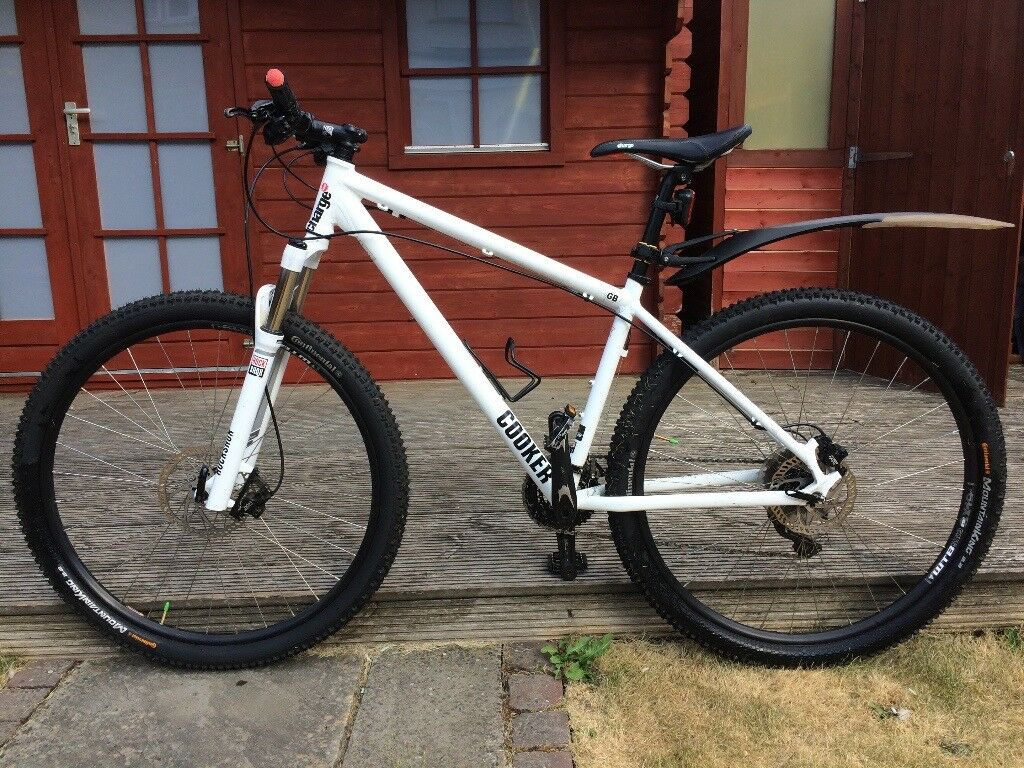 charge cooker 29er mountain