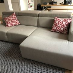 Calligaris Sofas Uk How To Make A Chesterfield Sofa Frame Grey 3 Seater Corner In Old Street London Gumtree