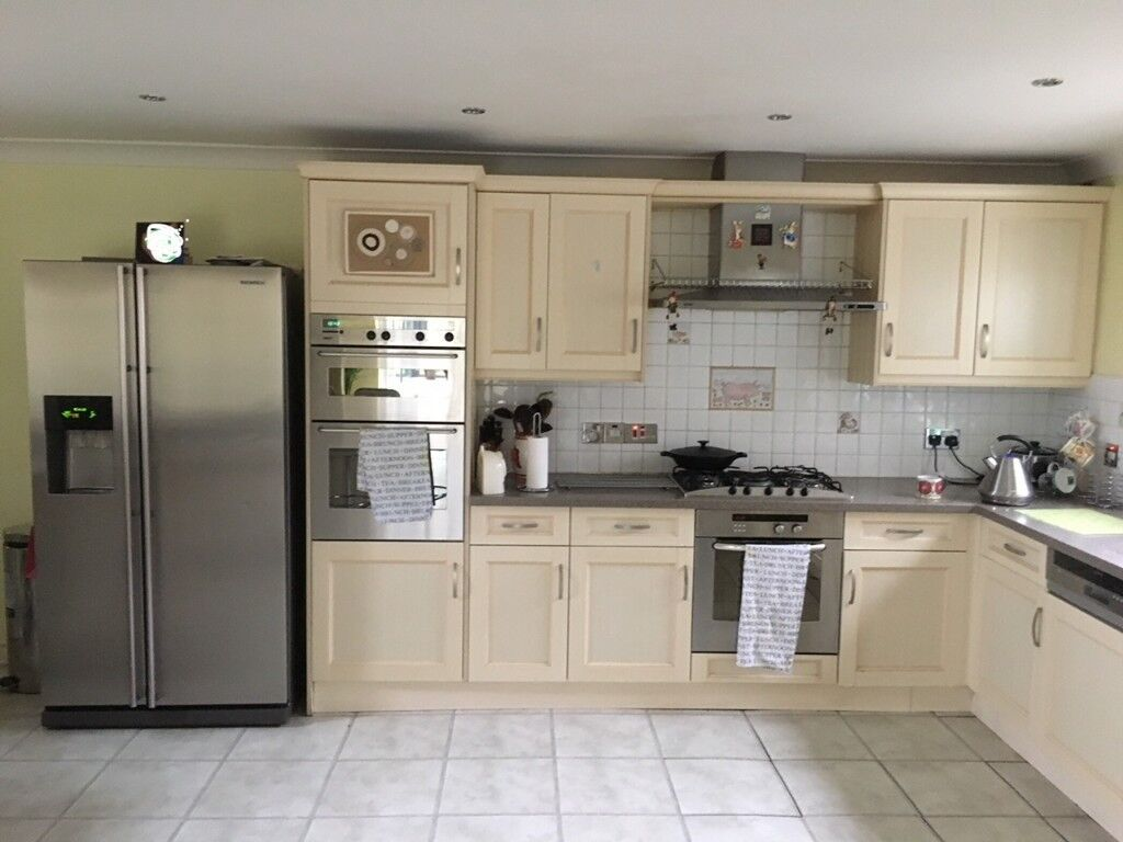 kitchen appliances for sale stainless steel sink second hand 43 in leeds