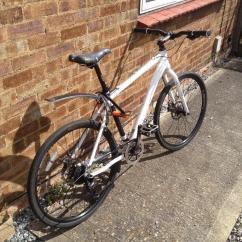 Sofa London Gumtree Darcy Ashley Review Pinnacle A6 6061 Series Bike - Aluminium Frame ( 12k ...