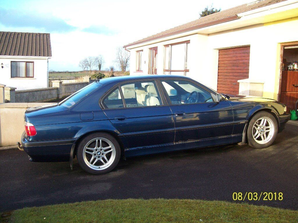 BMW 728i Auto | in Ballymoney. County Antrim | Gumtree