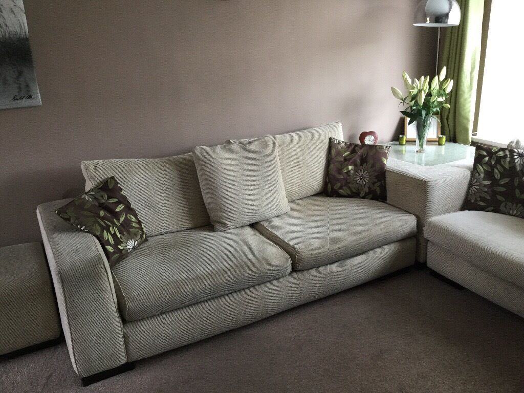 best leather sofas sofa world extra large corner with built in glass table ...