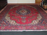 Persian Rug Carpet 13' x 10' | in Cheshire | Gumtree