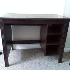 Desk Chair Gumtree For Short Person Ikea Brusali And Alrik Swivel In Bradley