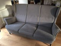 Ikea STRANDMON Wing Chair Sofas - 3 Seater and 1 Seaters ...
