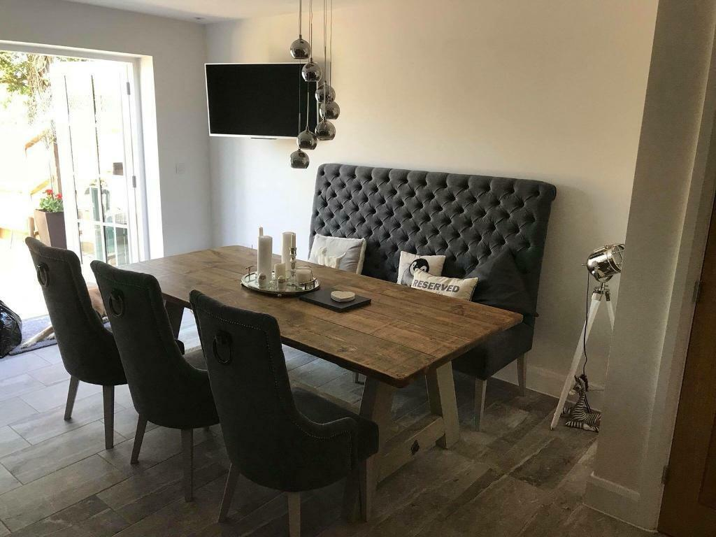 custom made living room furniture ways to place in a small dining sofa bench chairs table top orpington