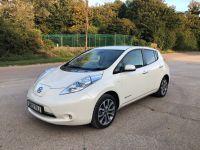Nissan Leaf 2013 (24kWh)   in Royston, Cambridgeshire ...