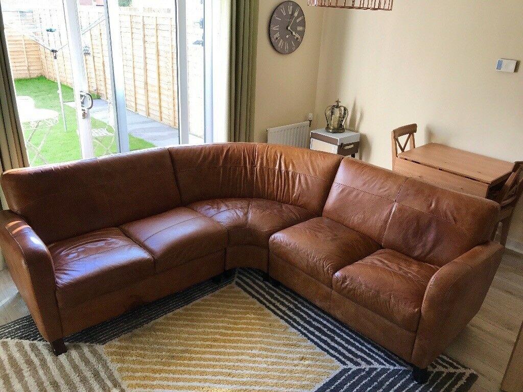 leather sofas glasgow area omnia brookfield reclining sofa ranch corner in lenzie gumtree