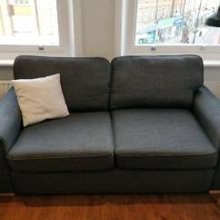Pizzazz Sofa Bed Extra Tall Table Dfs Charcoal Grey 3 Seater With Removable