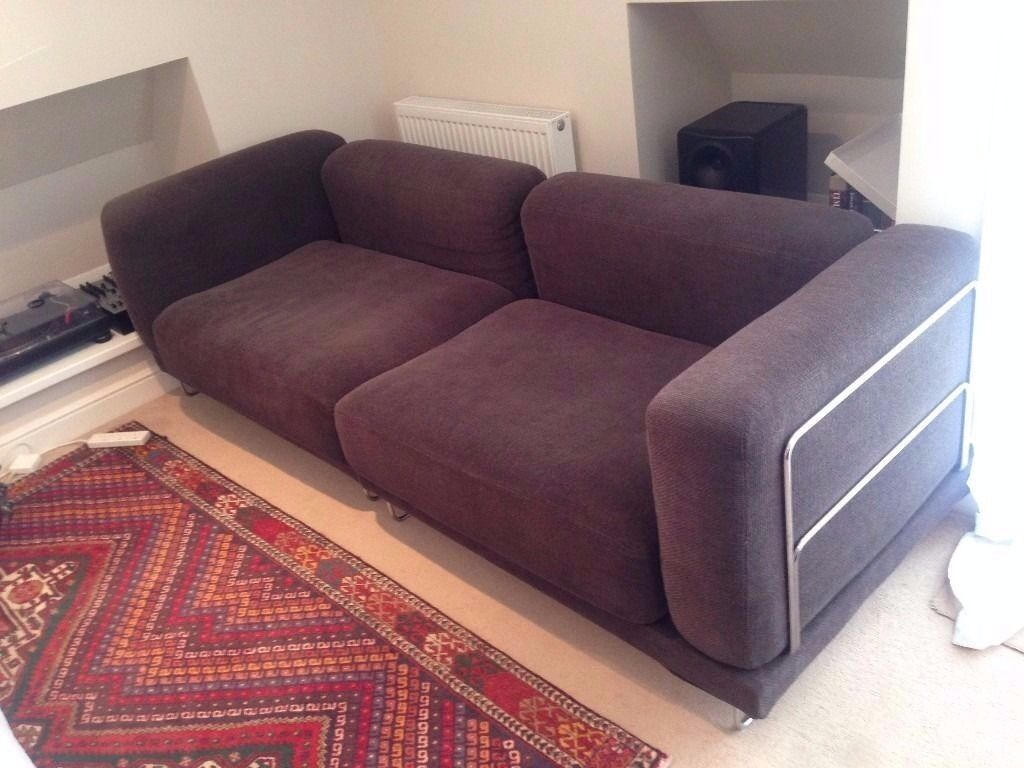 corner sofa with removable washable covers mid century modern sectionals ikea tylosand | in royston, cambridgeshire gumtree