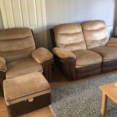 Sofa Rocking Chair Bed Sofas Uk Brown Reclining One Electric And In