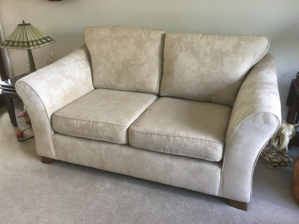 cream sofa arm covers 2 seater loose marks and spencer air chair