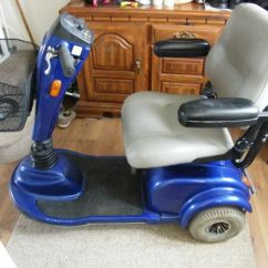 Dfs Recliner Sofa Bed And Loveseats Sunrise Sterling Swift 3 Wheel Mobility Scooter - * Brand ...